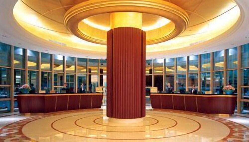ShenZhen New Times Hotel