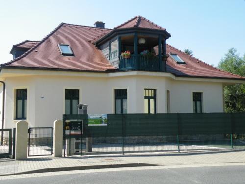Kaitzbach Idylle