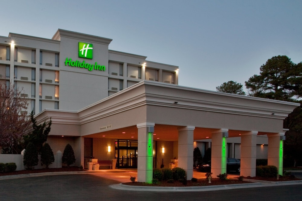 Holiday Inn Raleigh North Capital Blvd