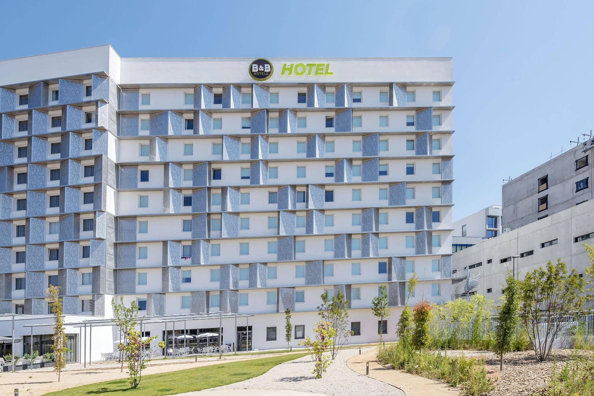 B&B Hotel Marseille Prado Velodrome