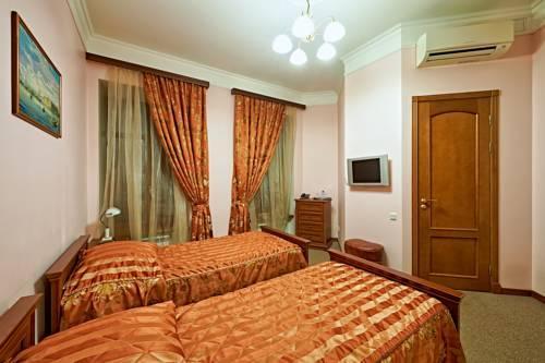Baryshkoff Hotel