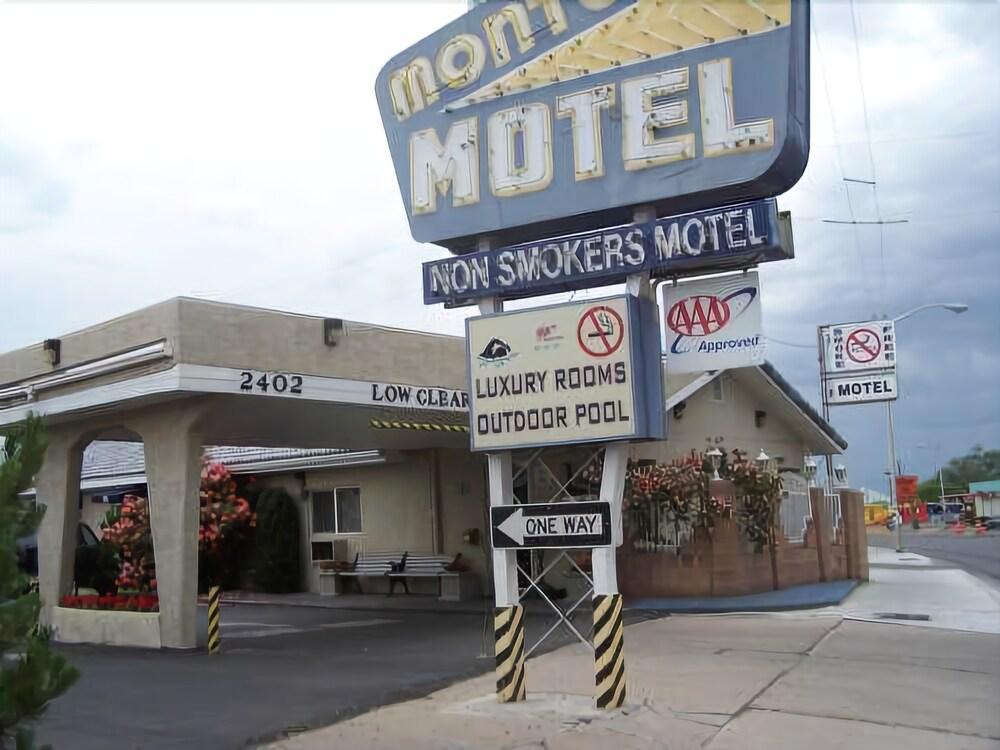 Monterey Non Smokers Motel