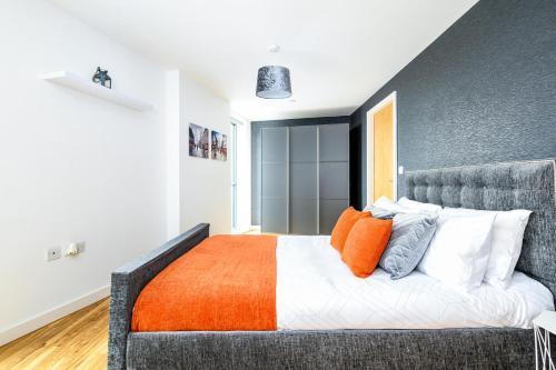 Yorksha Luxury Apartments