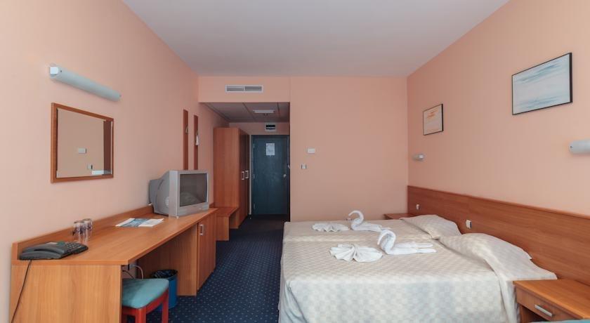 Gallery image of Aquamarine Hotel