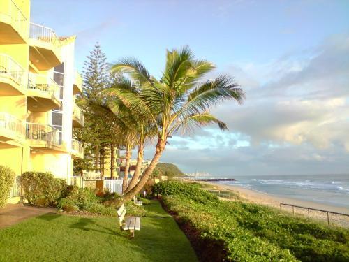 Surfers Horizons Resort