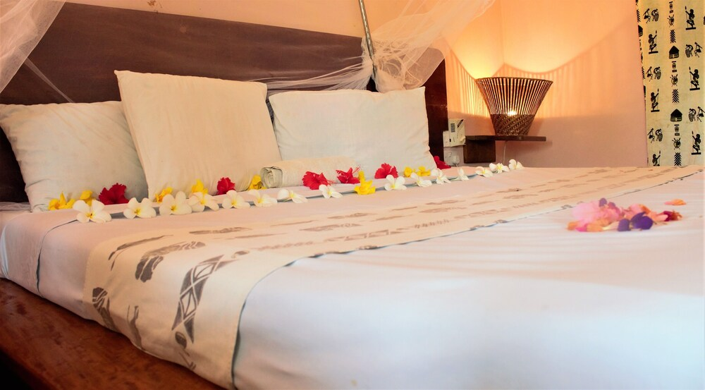 Gallery image of Diani Bay Resort