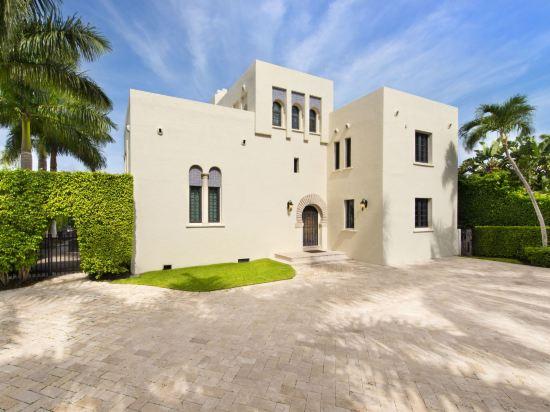 Villazzo VillaHotel Helena Miami