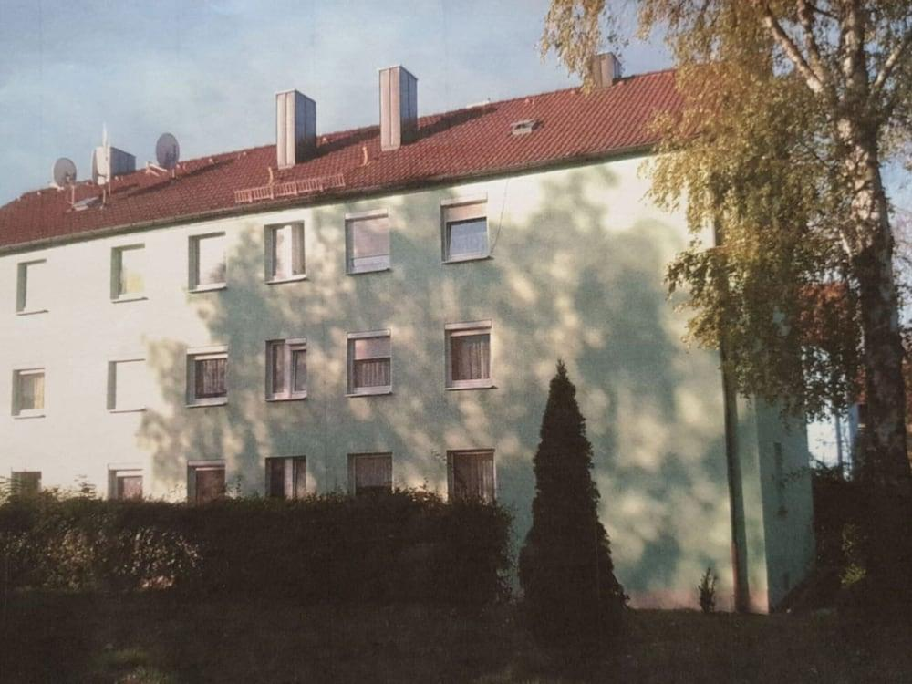 Pleasant Holiday Home in Herzogenaurach Near River