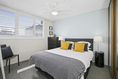 Apartment Harrison Street Harst