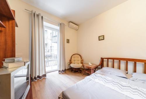 1 Room Apartments Kiev City Center