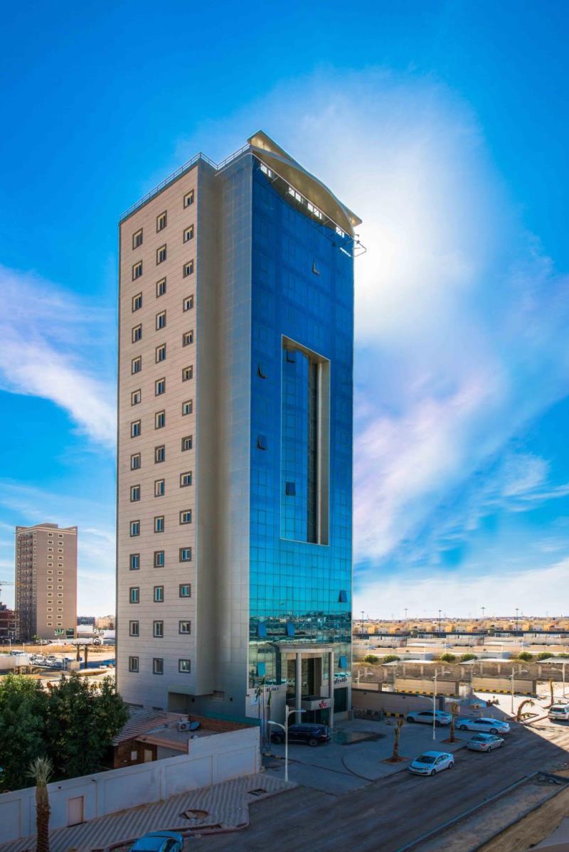 Rose Continental Hotel-0 من 10 الصور