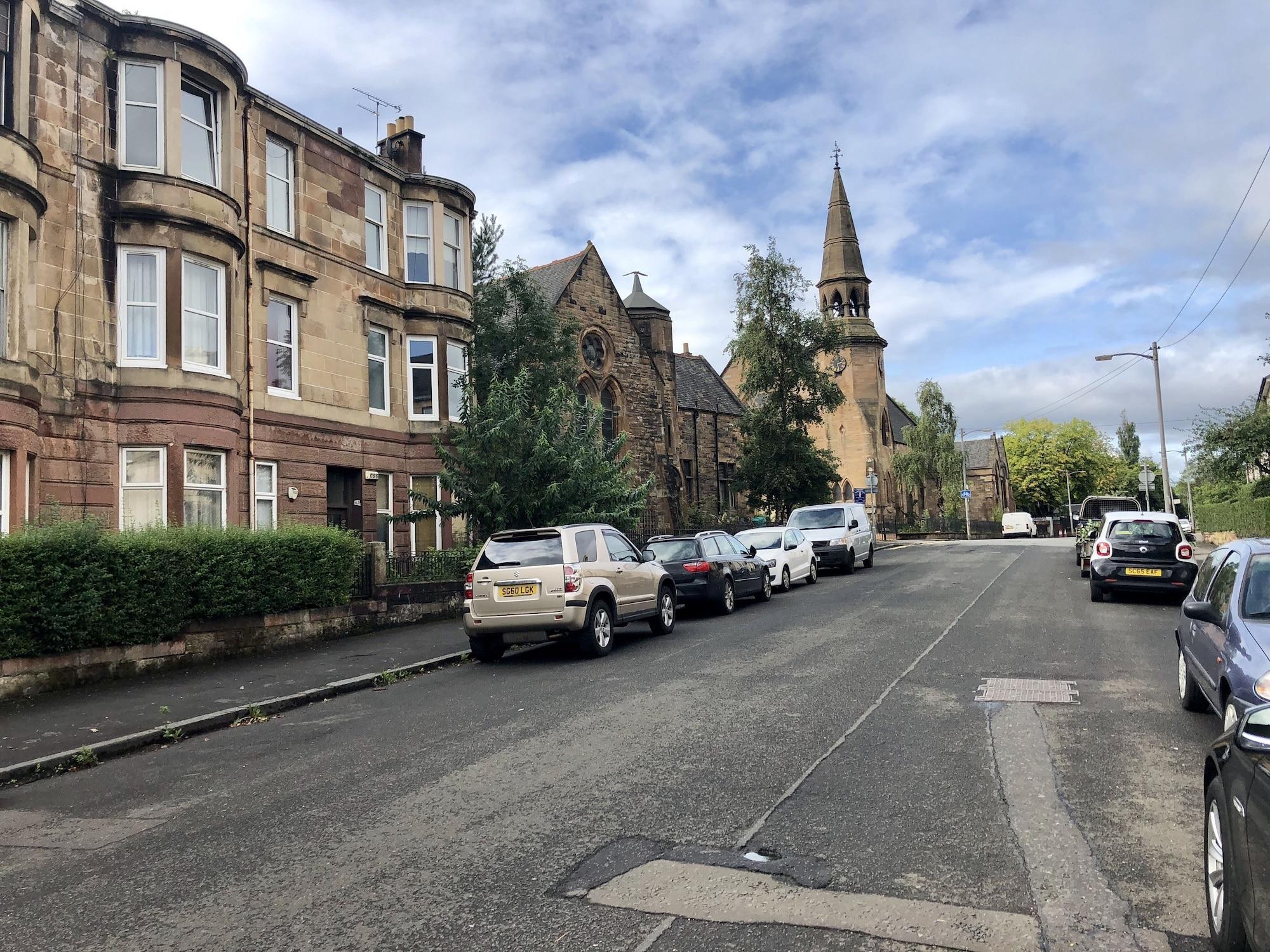 Clifford Street Flat