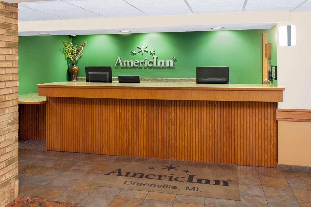 Gallery image of AmericInn by Wyndham Greenville
