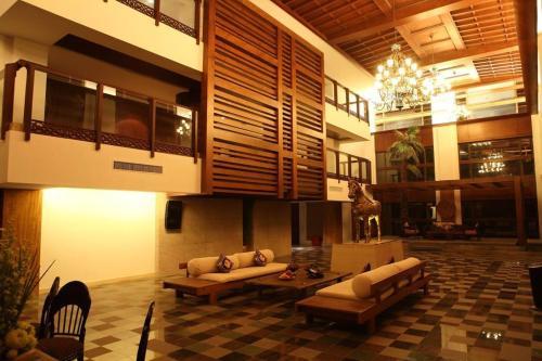 Nanjing Baliyuanshu.Vogue Hotspring Hotel