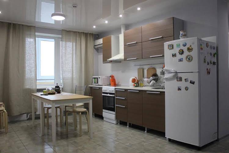 Apartment on Chernyakhovskogo 5V