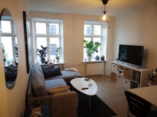 Lovely one bedroom apartment close to the city center