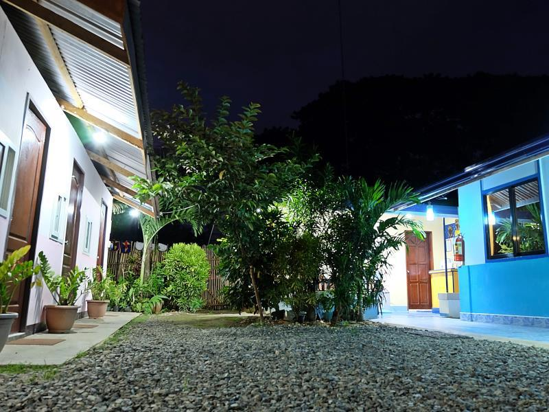 Fanta Lodge