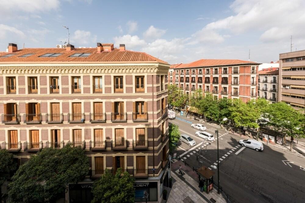 Alcalá City Center