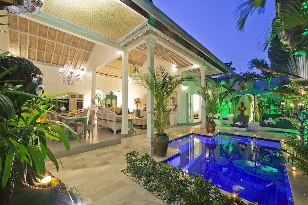 Bermimpi Bali Villas