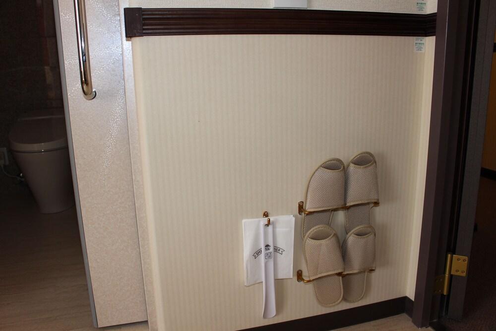 Gallery image of Toyoko Inn Saitama Toda koen eki Nishi guchi