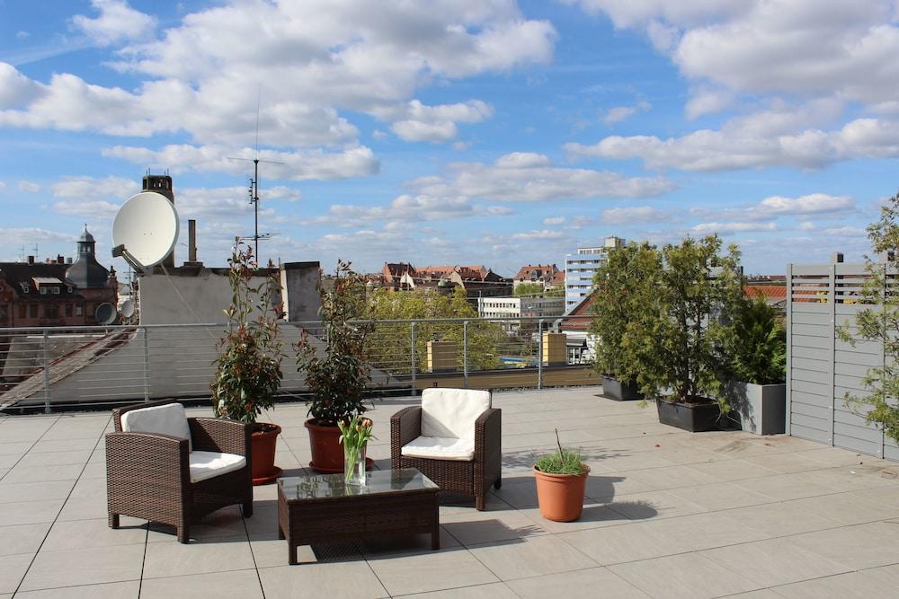 City Apartment Fürth Nürnberg