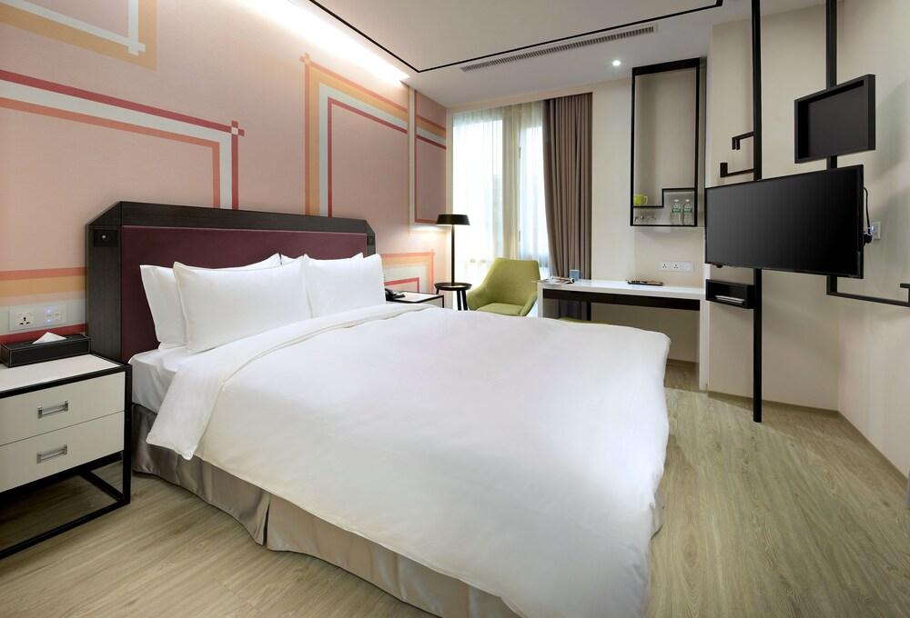 Uinn Business Hotel Taipei Shilin