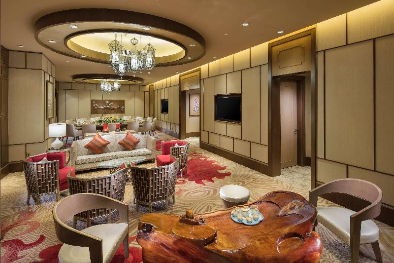 DoubleTree by Hilton Hotel Xiamen Wuyuan Bay
