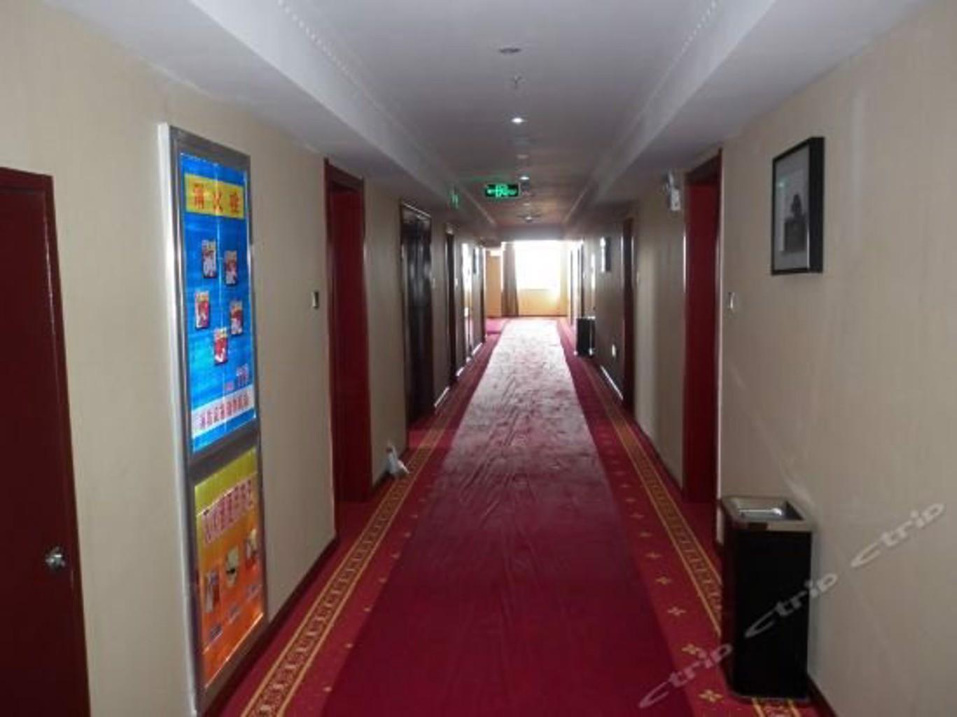 Gallery image of Yudu Hotel