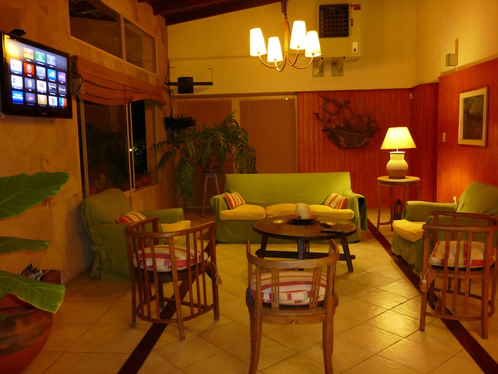 Gallery image of Hotel El Hornero Spa