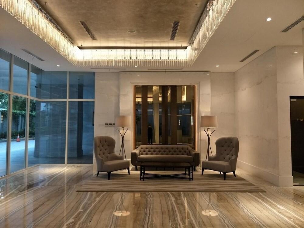 Menteng Park Apartment by Mediapura