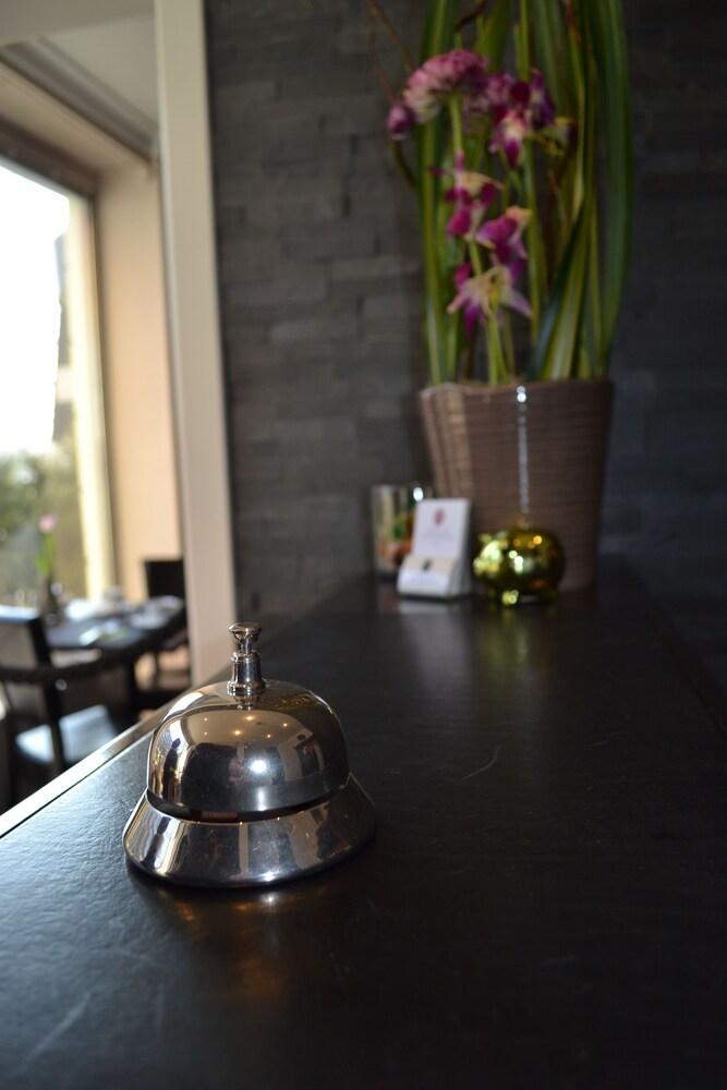 Gallery image of Hotel am Rothenbaum