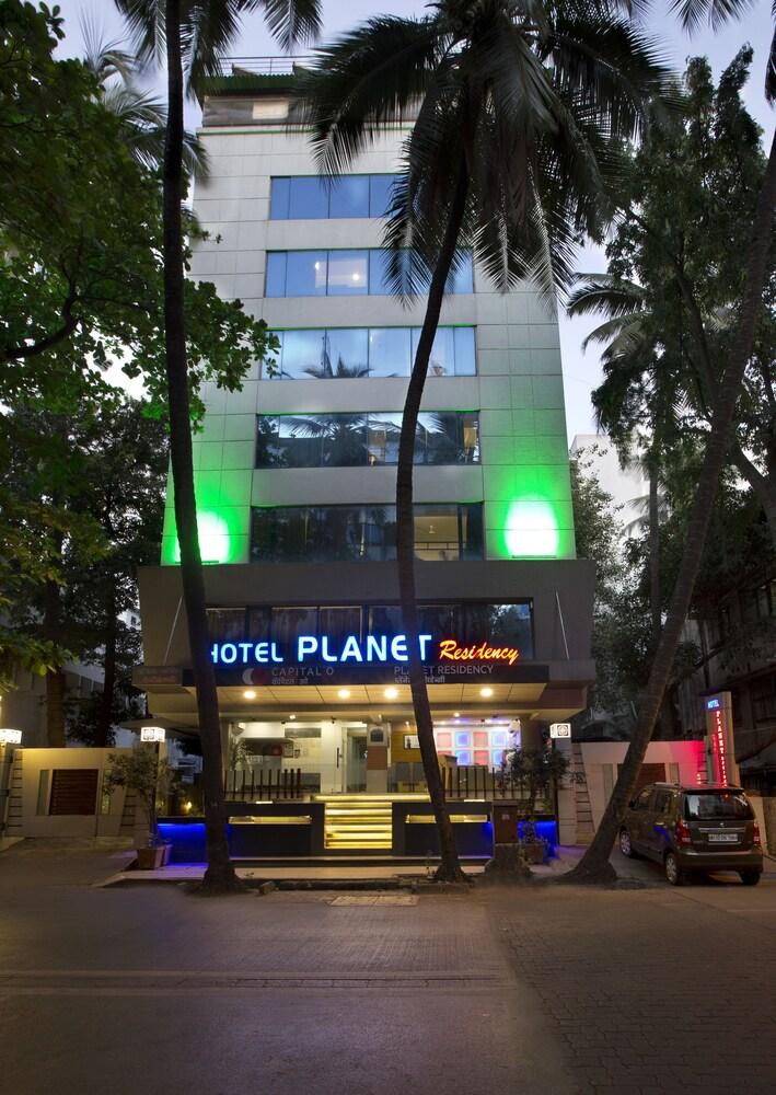Planet Residency
