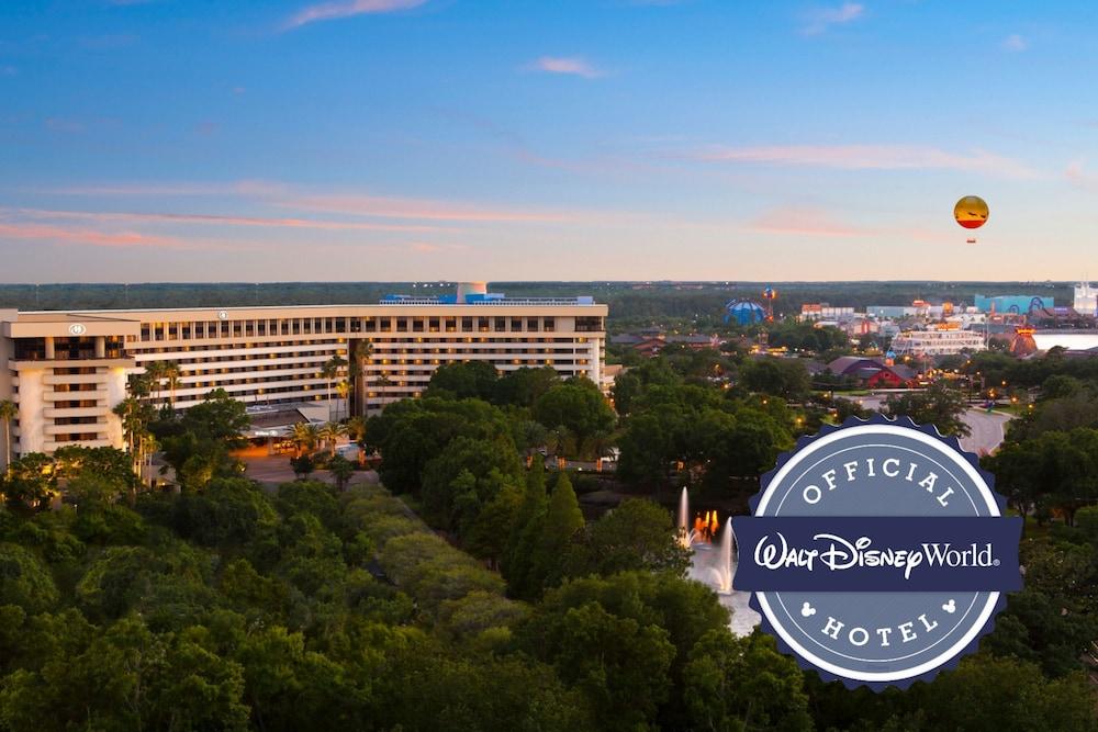 Hilton Orlando Lake Buena Vista Disney Springs Area