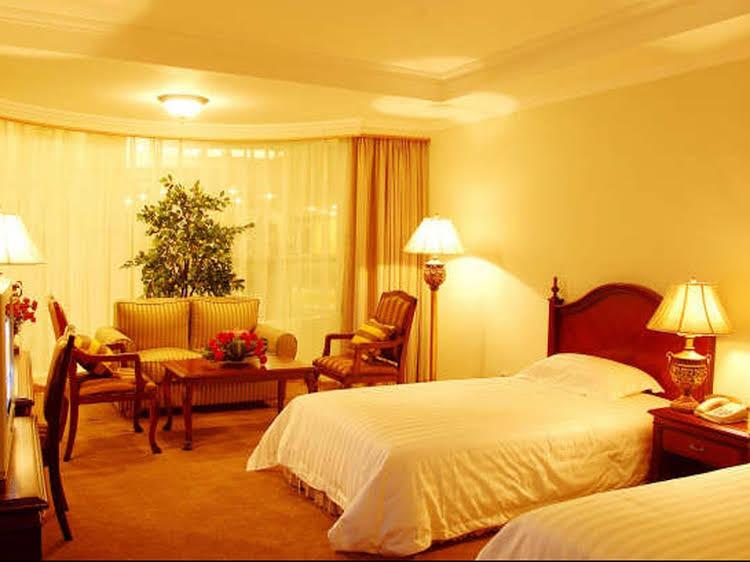 New Kailai Garden Hotel