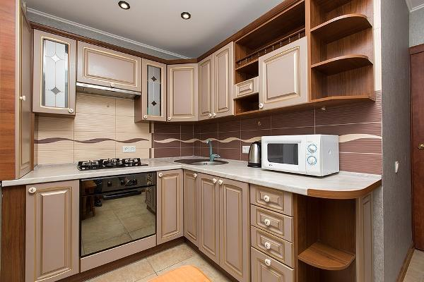Apartment On Obolon