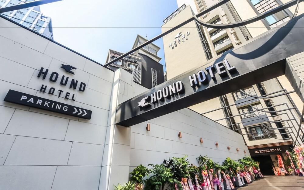 Hound Hotel Seomyeon Bumcheon
