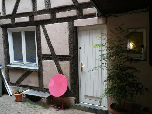 Studio Petite France