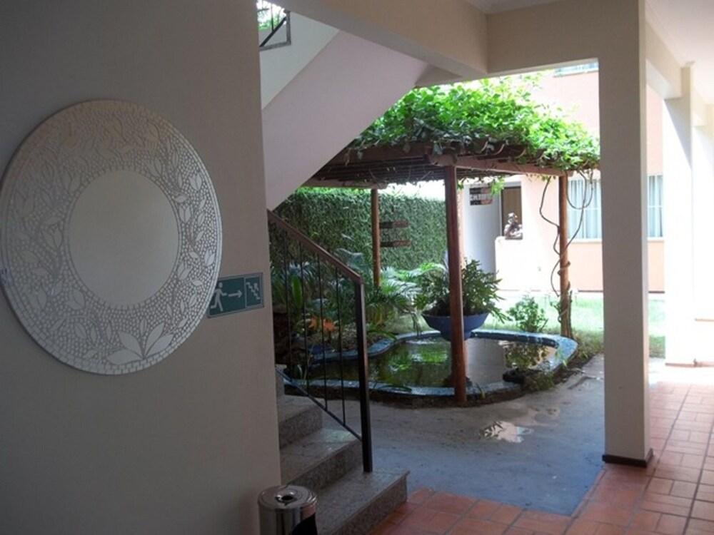 Gallery image of Pousada Charme Fonte do Boi