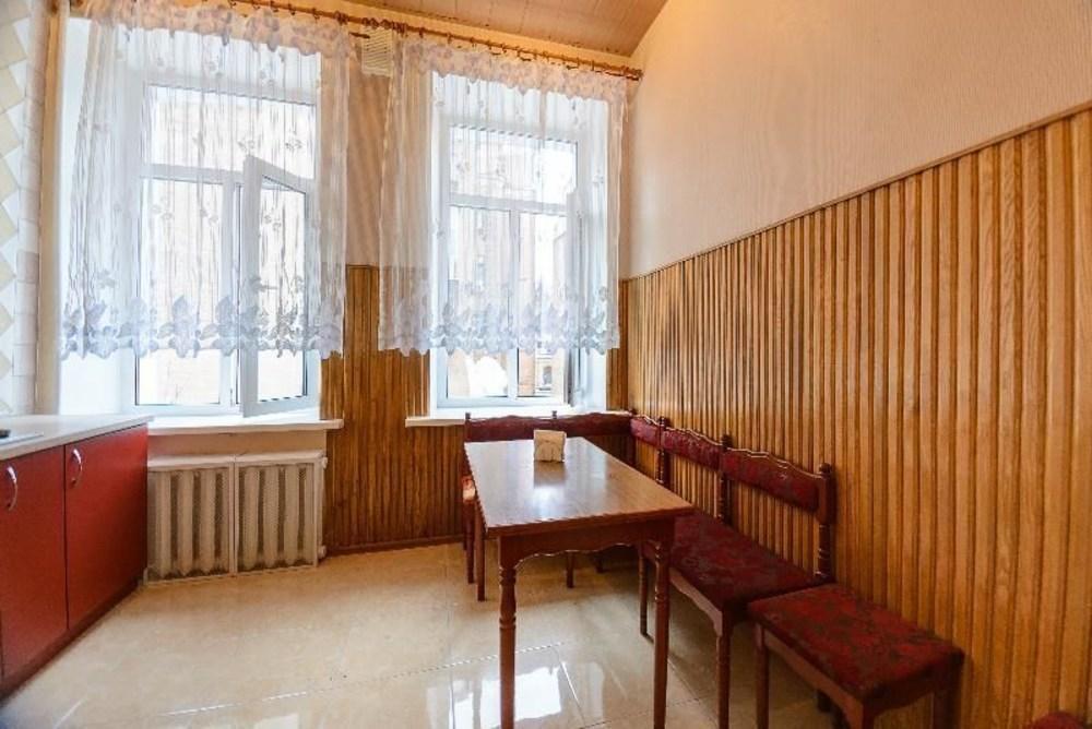 Kiev Accommodation Apart.on Shota Rustaveli st