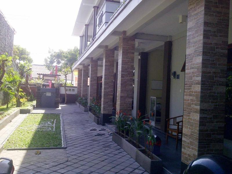 Gallery image of GM Bali Guesthouse
