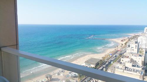 Boardwalk Beach Front
