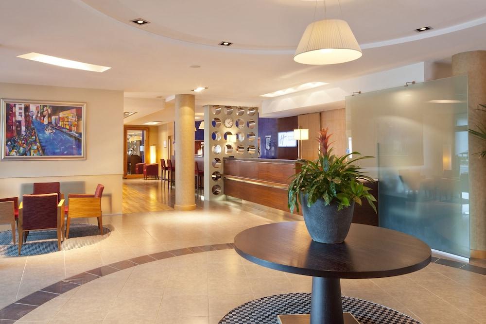 Gallery image of Holiday Inn Express Southampton M27 Jct7