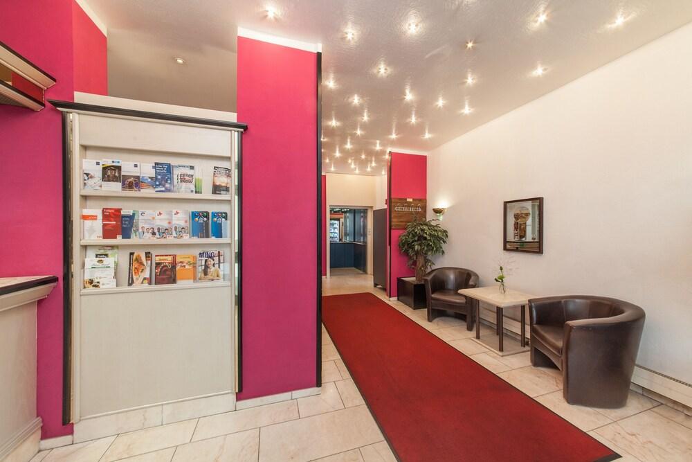 Gallery image of Hotel an der Kö Düsseldorf