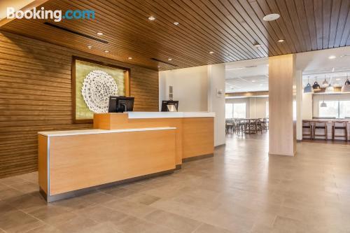 Gallery image of Fairfield Inn & Suites by Marriott Dallas Arlington South