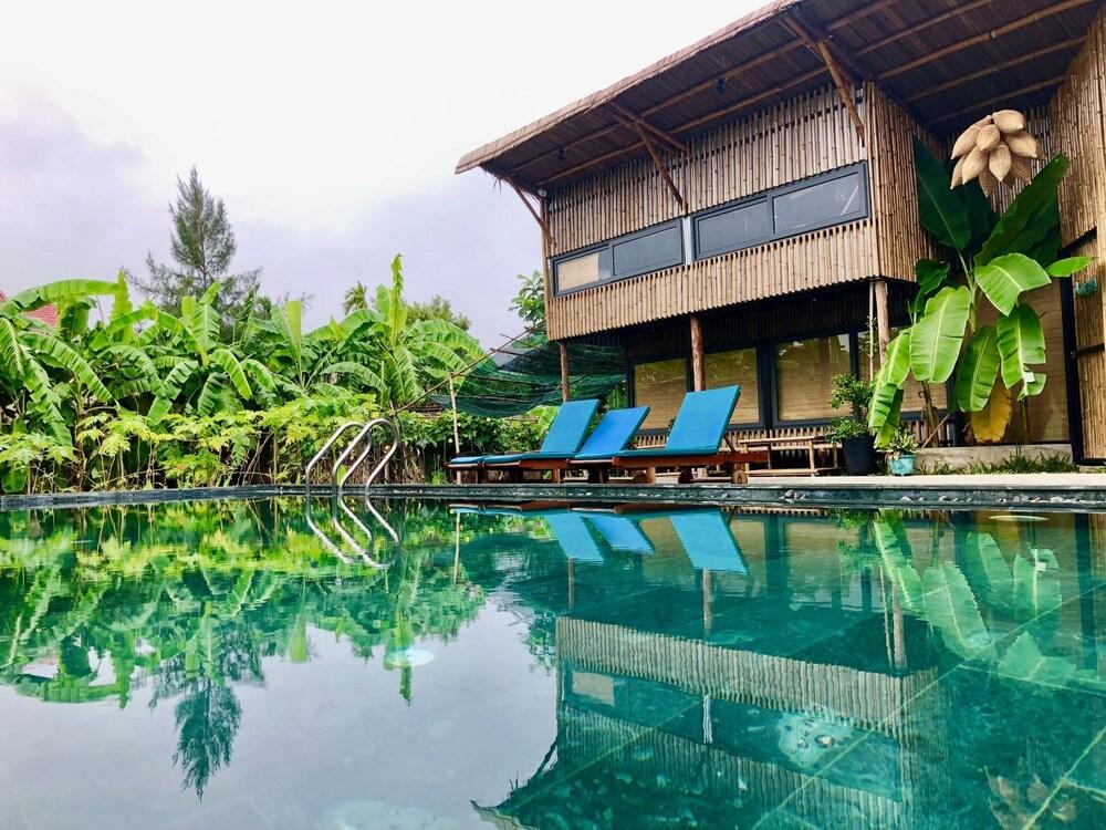 Home Farm Villa Hoi An