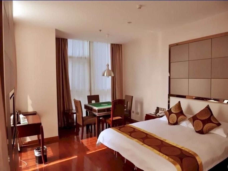 Hangzhou Anfield Holiday Hotel
