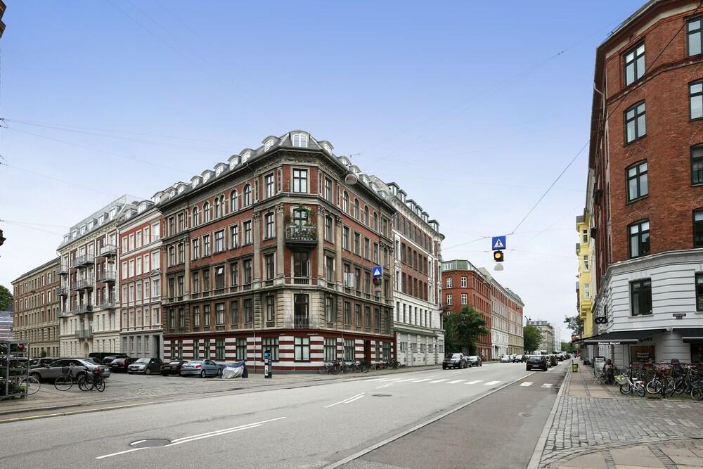 Hotel 9 Små Hjem
