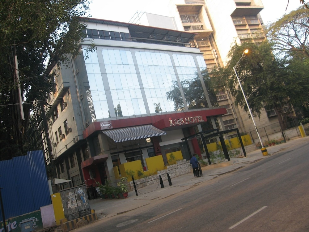 iStay Hotels Infantry Road