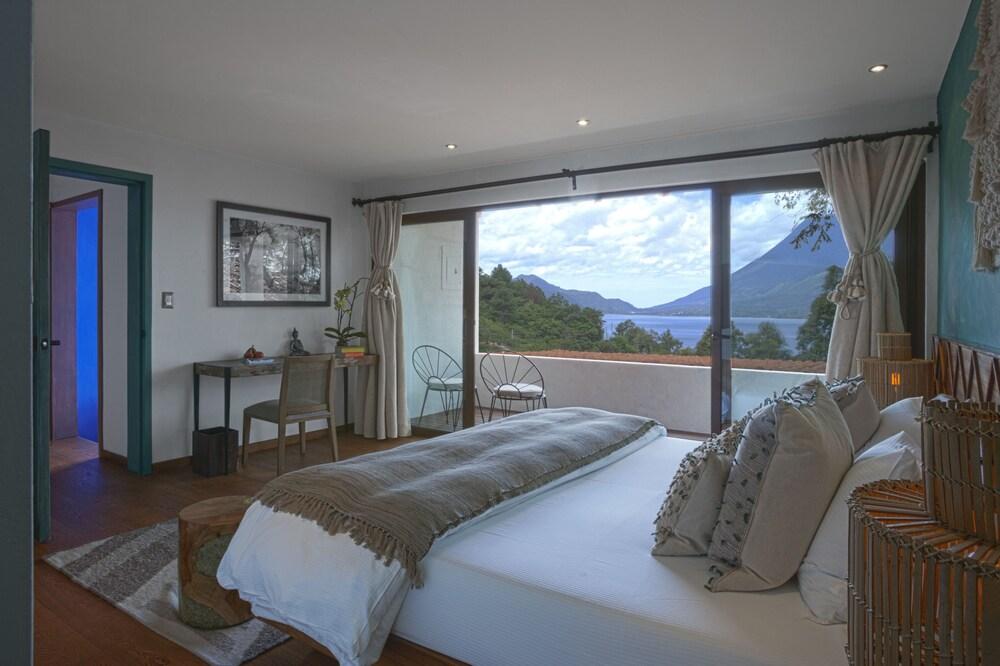 Gallery image of Hotel Casa Palopo