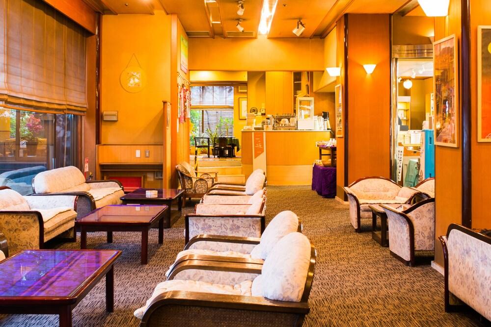 Gallery image of Hotel Nishi no Miyabi Tokiwa